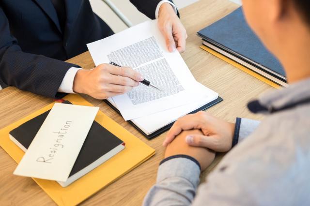 7 điều không nên có trong thư xin nghỉ việc của bạn