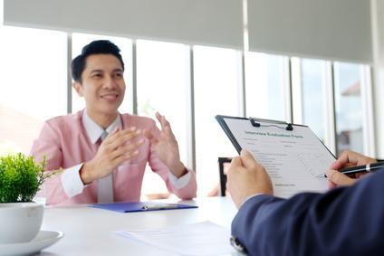 9 lí do bạn không được mời phỏng vấn