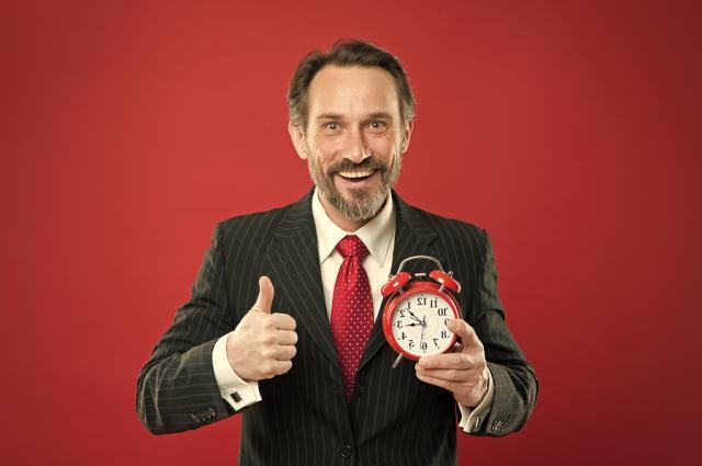 Vì sao bạn nên cải thiện kỹ năng quản lý thời gian?