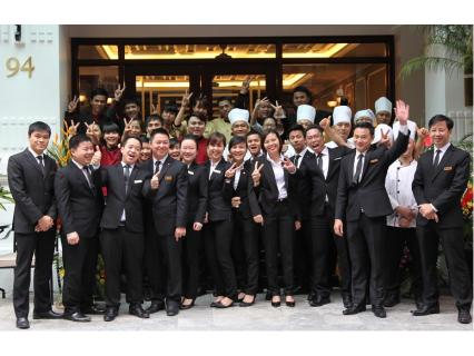 Picture of Elegance Hospitality Group 1
