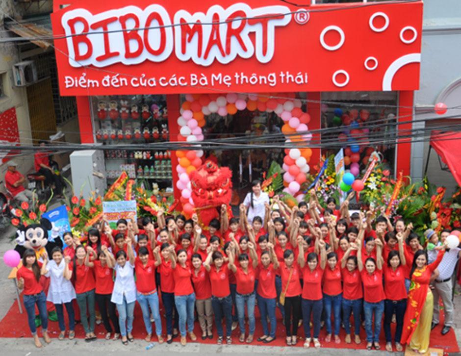 Kết quả hình ảnh cho Bibo Mart
