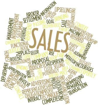 Bạn có tự tin để trở thành một nhân viên bán hàng giỏi hay không?