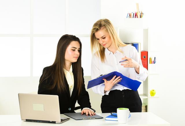 Viết đơn xin thực tập thế nào để tăng cơ hội được tuyển dụng?