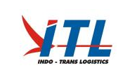 Indo Trans Logistics Corporation Logo