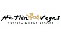 HaTien Vegas Entertainment and Resort Logo
