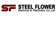 Hai Phong Steel Flower Electrical & Machinery Company Limited Logo