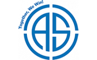 AIR SEA TRANSPORT Logo