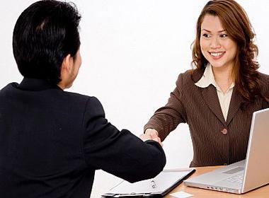 phỏng vấn xin việc