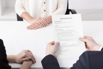 6 yếu tố cần có trong CV khi xin việc trái ngành