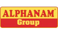 Alphanam Group Logo
