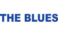 CÔNG TY TNHH MTV THE BLUES Logo