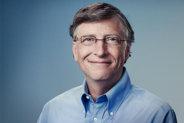 Bí quyết lãnh đạo của Bill Gates
