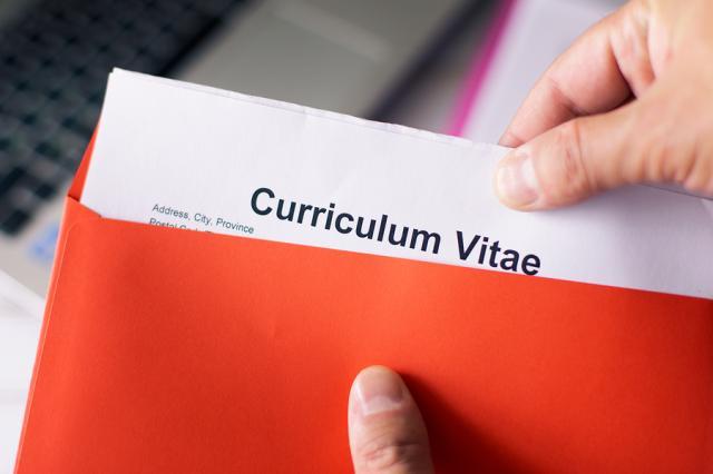 5 điều về cách viết CV tiếng Anh bạn nên biết