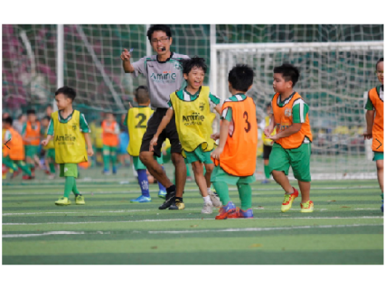 Hình ảnh của AMITIE SPORTS CLUB - SCHOOL PARTNER CO., LTD 1