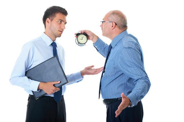 5 lợi ích khi ước lượng thời gian cho việc cần làm