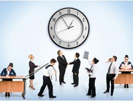 Chinh phục bản thân: Kỹ năng quản lý thời gian hiệu quả