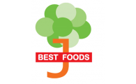CÔNG TY TNHH JAPAN BEST FOODS Logo