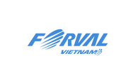 Forval Vietnam Co., Ltd Logo