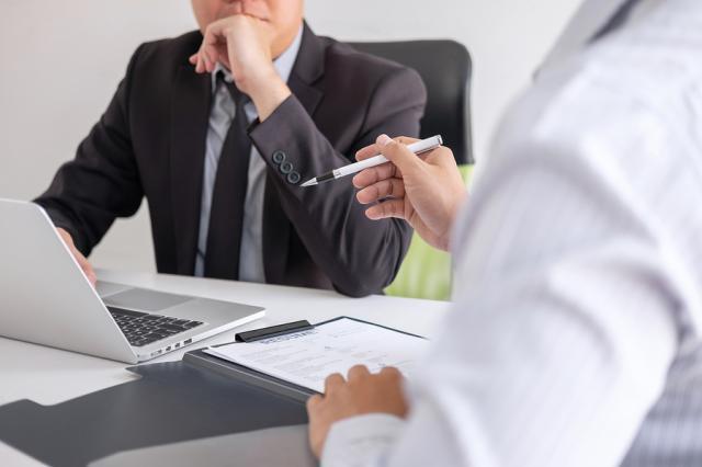 7 cách thể hiện trí tuệ cảm xúc trong buổi phỏng vấn
