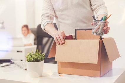 Văn hóa nghỉ việc: 5 bí quyết để trở nên chuyên nghiệp