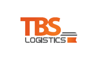 TBS Logistics Logo