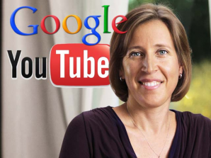 Susan Wojcicki CEO Youtube