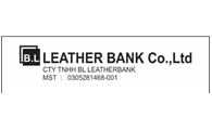 Công Ty TNHH BL Leather Bank Logo