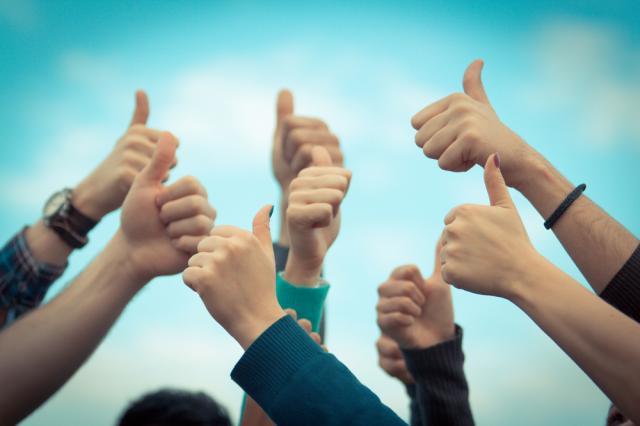 9 tư duy của những người thành công