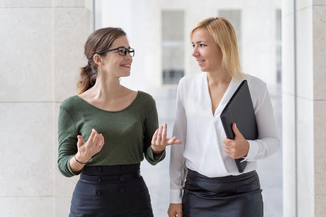 Kỹ năng giao tiếp với khách hàng: 7 cách để cải thiện